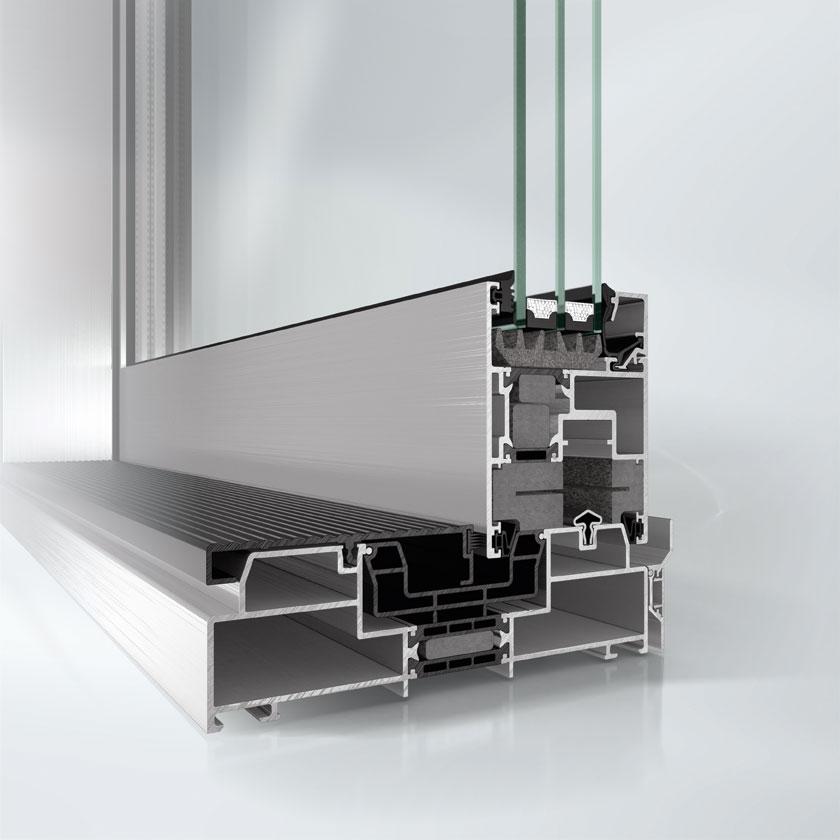 testeral schiebesysteme. Black Bedroom Furniture Sets. Home Design Ideas